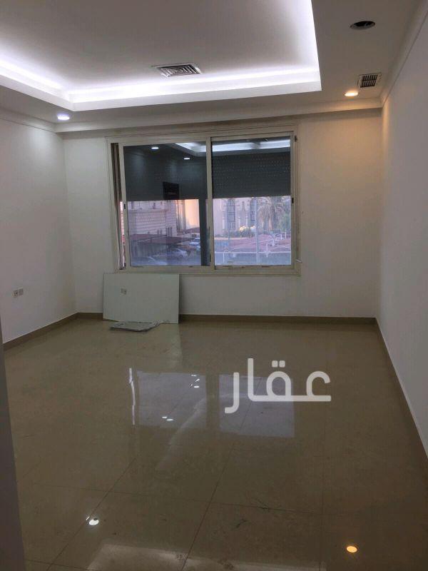 شقة للإيجار فى شارع 105 ، ضاحية مبارك العبدالله 21
