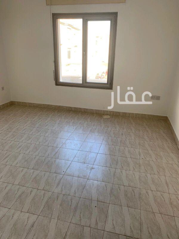 شقة للإيجار فى حي الشهداء 2