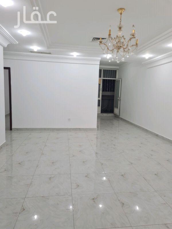 شقة للإيجار فى صالة أفراح الشيخ سالم العلي ، حي قرطبة 01