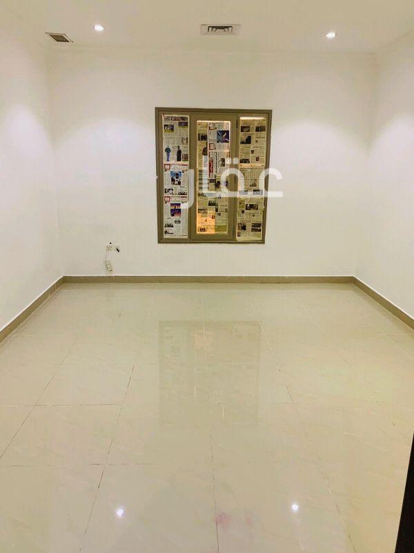 شقة للإيجار فى الجابرية مول ، شارع Street 104 ، الجابرية 01