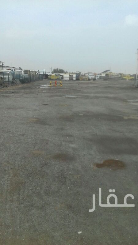 ارض للإيجار فى طريق المحرقة ، حي منطقة أمغرة صناعية ، الجهراء 2