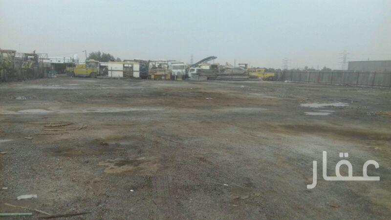 ارض للإيجار فى طريق المحرقة ، حي منطقة أمغرة صناعية ، الجهراء 21