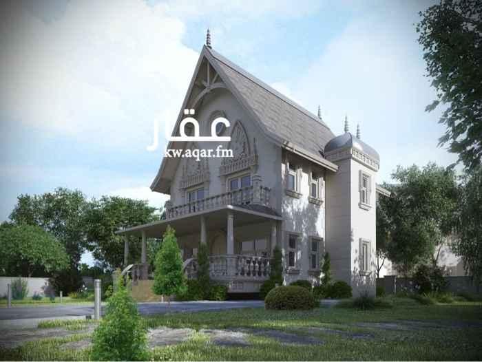 فيلا للبيع فى شارع أحمد الجابر, مدينة الكويت 2