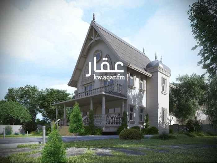 فيلا للبيع فى شارع أحمد الجابر, مدينة الكويت 01