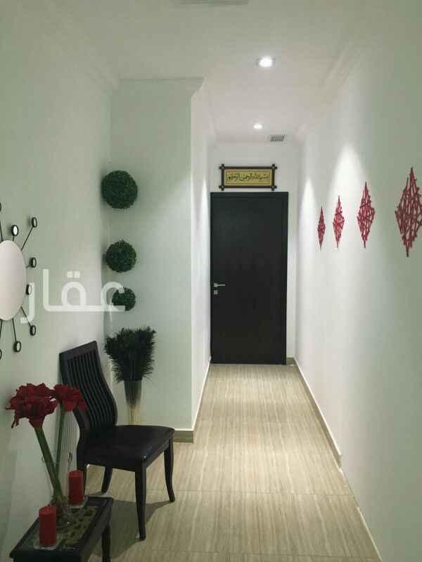 شقة للإيجار فى شارع عبدالله ابن سلام ، حي الشعب 21