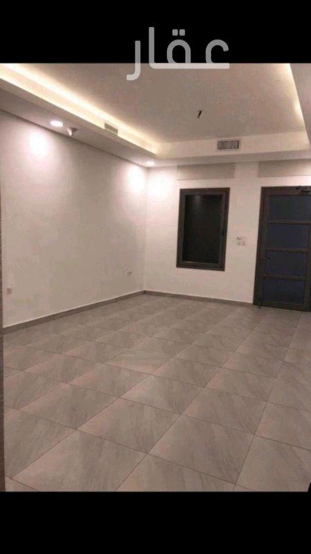 شقة للإيجار فى A16 ، شارع شهاب أحمد البحر ، حي الروضة 01