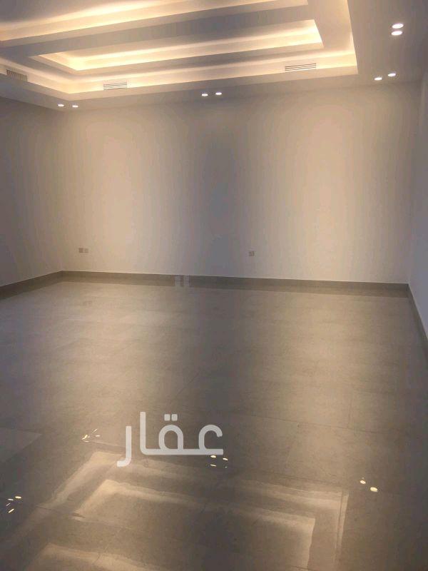 دور للإيجار فى شارع سليمان ابراهيم المسلم ، الزهراء 0