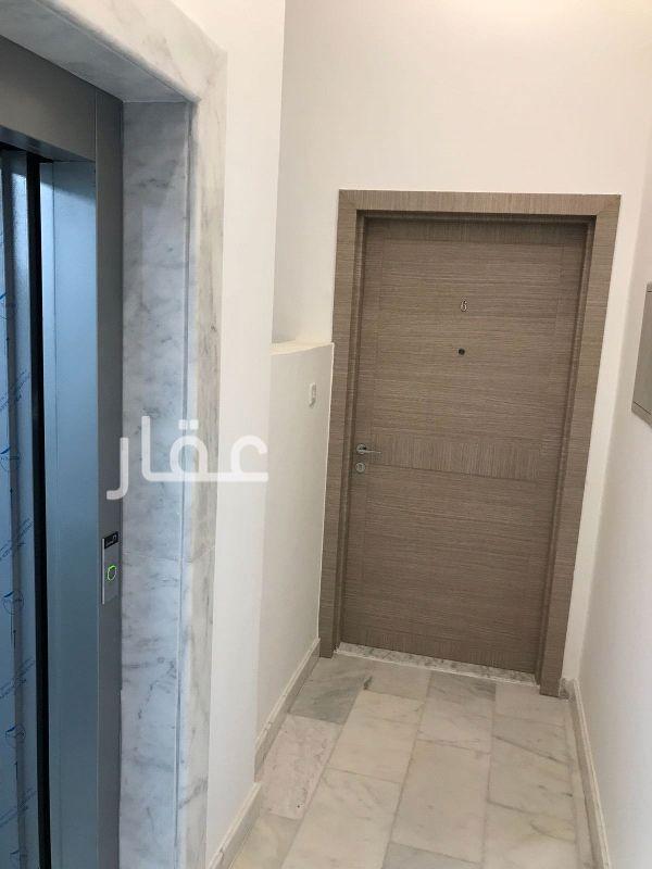 شقة للإيجار فى قطعة 1 ، حي السلام 01