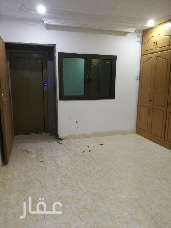 شقة للإيجار فى شارع حسن البنا ، الرميثية 21