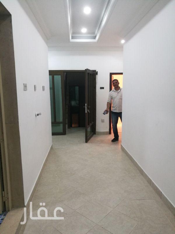 شقة للإيجار فى شارع حسن البنا ، الرميثية 4