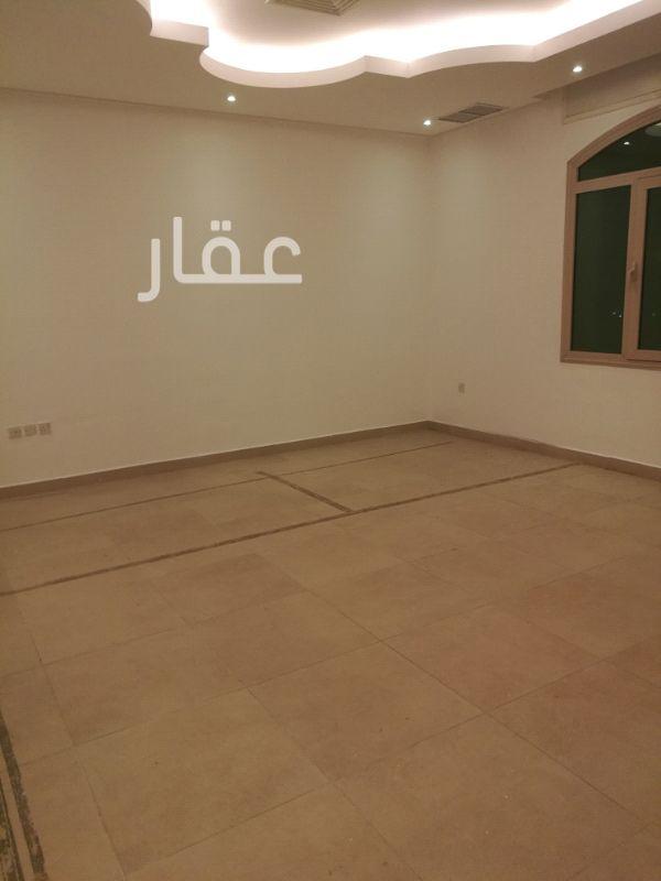 شقة للإيجار فى شارع عبدالعزيز يوسف المزيني ، حي الفيحاء 01