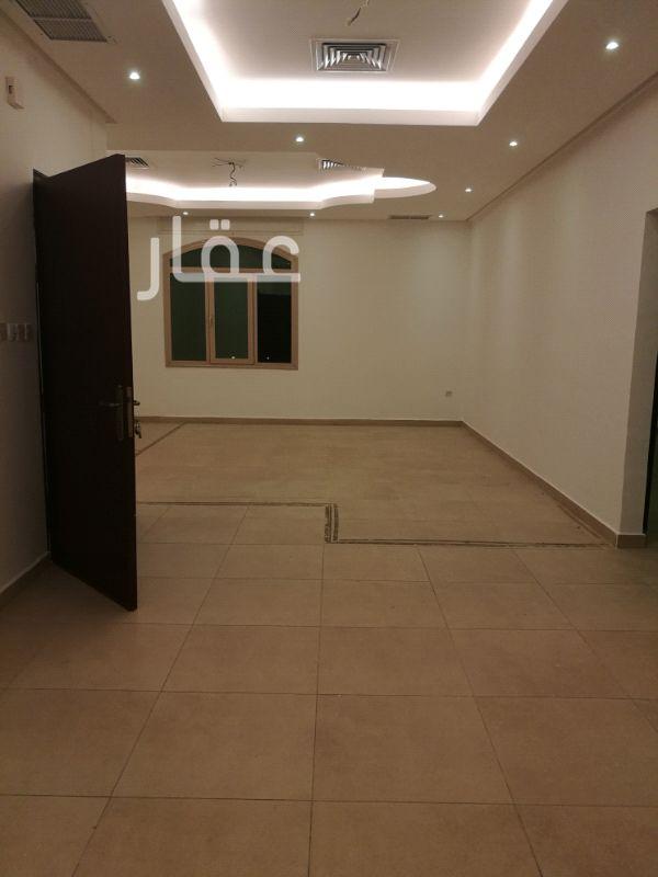 شقة للإيجار فى شارع عبدالعزيز يوسف المزيني ، حي الفيحاء 2