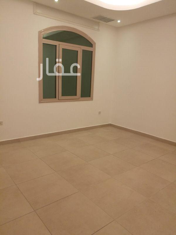 شقة للإيجار فى شارع عبدالعزيز يوسف المزيني ، حي الفيحاء 6