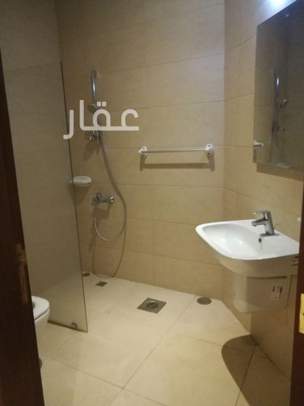 شقة للإيجار فى شارع عبدالعزيز يوسف المزيني ، حي الفيحاء 81