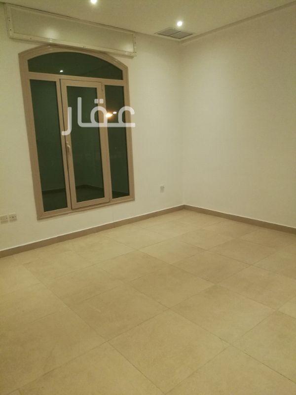 شقة للإيجار فى شارع عبدالعزيز يوسف المزيني ، حي الفيحاء 10