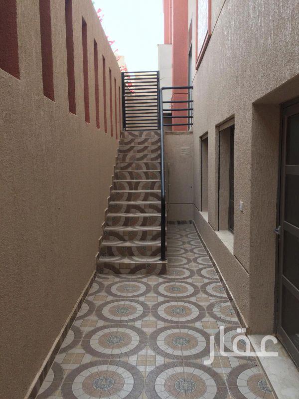 شقة للإيجار فى شارع أسامة بن زيد ، الرميثية 0