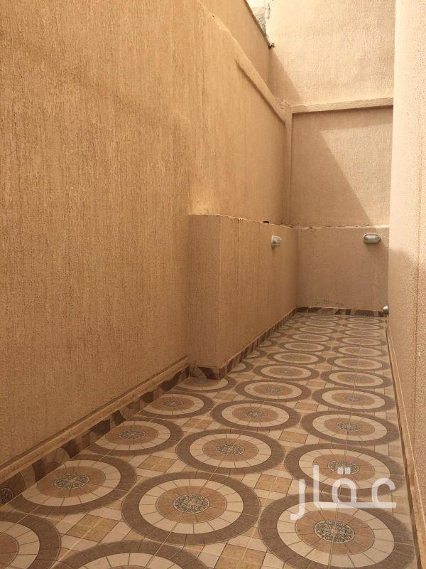 شقة للإيجار فى شارع أسامة بن زيد ، الرميثية 01