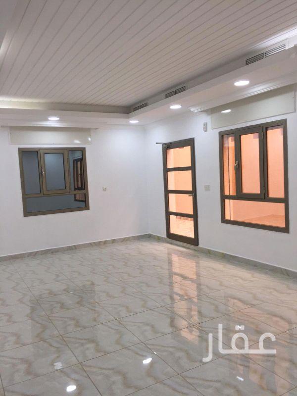شقة للإيجار فى شارع أسامة بن زيد ، الرميثية 41