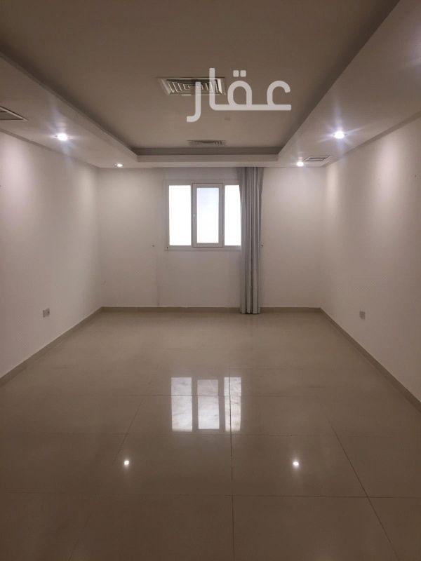 شقة للإيجار فى شارع ابراهيم حسين المعرفي ، مدينة الكويت 121