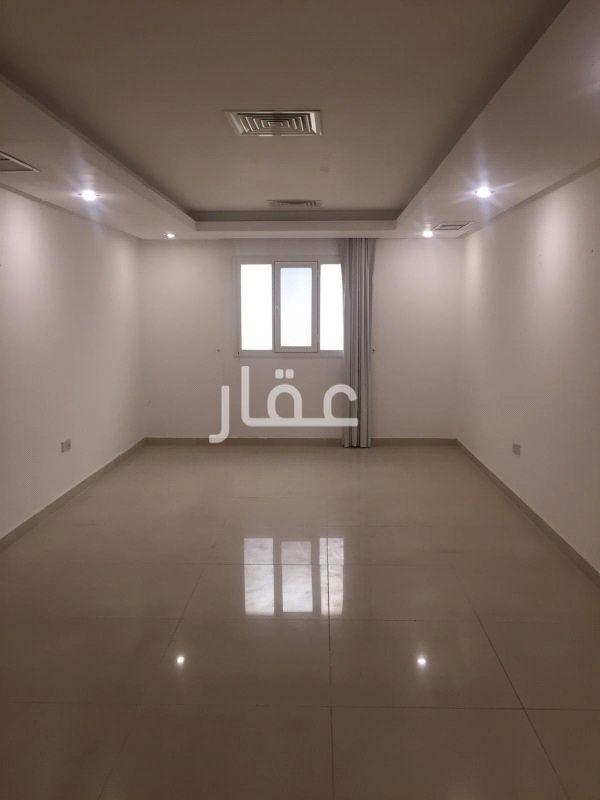 شقة للإيجار فى شارع 5 ، الجابرية 12