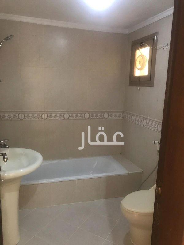 شقة للإيجار فى شارع عبدالعزيز صالح المسلم ، حي السرة 01