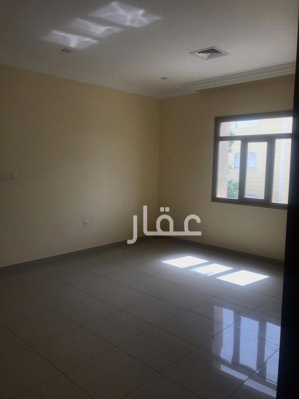 شقة للإيجار فى شارع عبدالعزيز صالح المسلم ، حي السرة 2