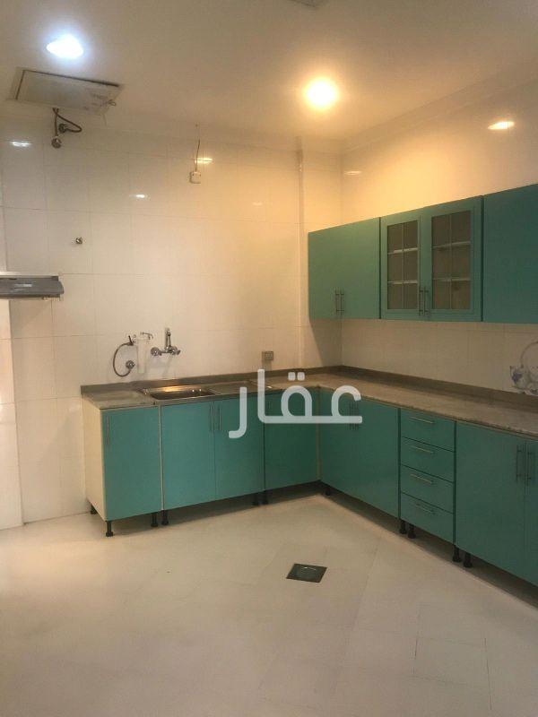 شقة للإيجار فى شارع عبدالعزيز صالح المسلم ، حي السرة 21
