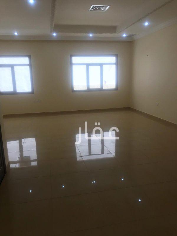 شقة للإيجار فى شارع عبدالعزيز صالح المسلم ، حي السرة 4