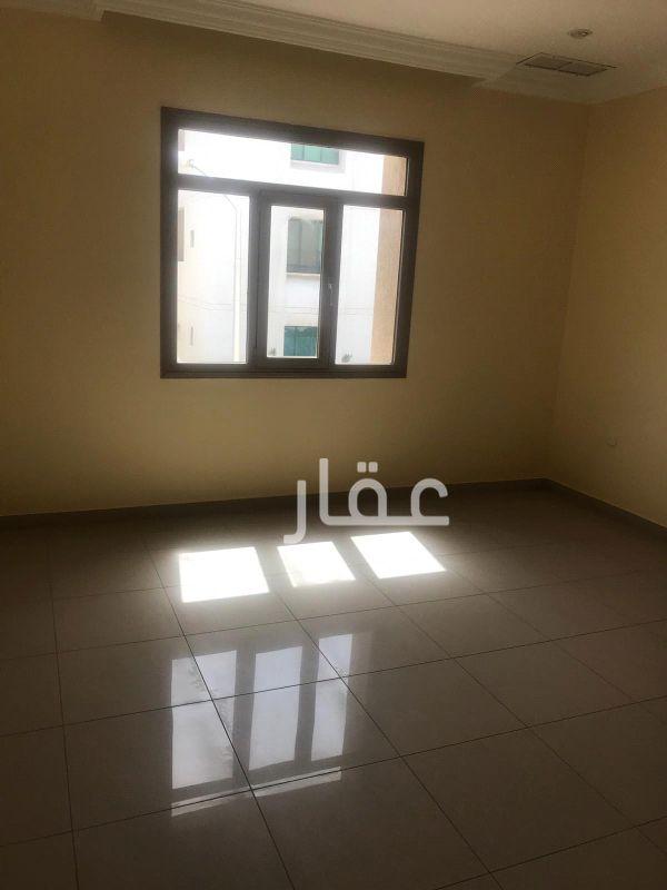 شقة للإيجار فى شارع عبدالعزيز صالح المسلم ، حي السرة 41