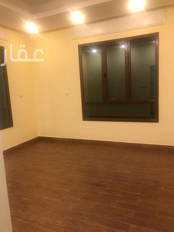 شقة للإيجار فى شارع أسامة بن زيد ، الرميثية 6