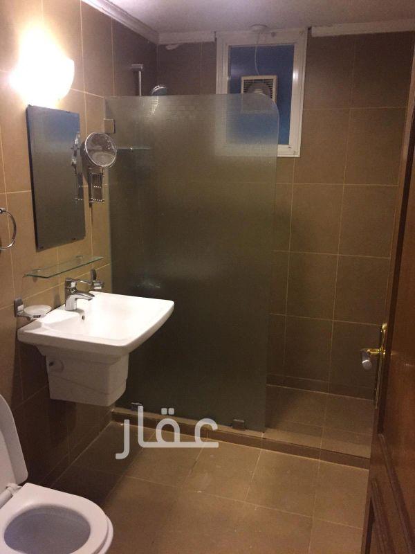 شقة للإيجار فى شارع ناصر المبارك ، مدينة الكويت 01