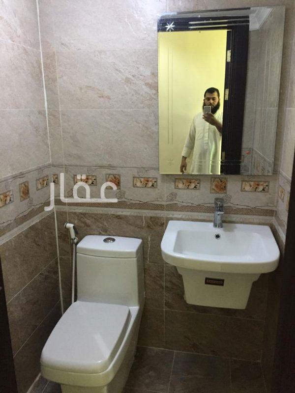 شقة للإيجار فى شارع حسن البنا ، الرميثية 2