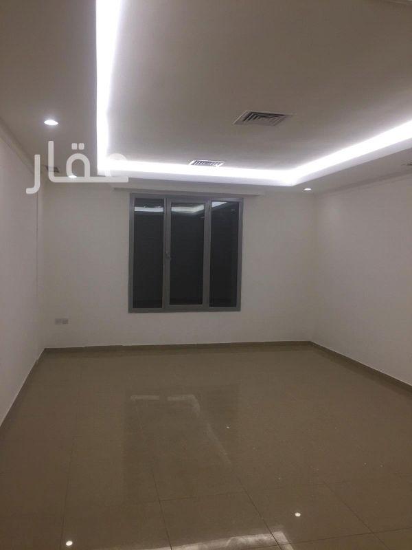 شقة للإيجار فى شارع 111 ، ضاحية مبارك العبدالله 0