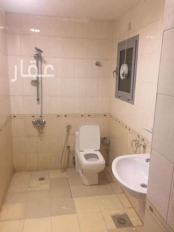 شقة للإيجار فى شارع 111 ، ضاحية مبارك العبدالله 01