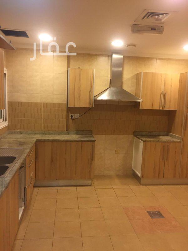 شقة للإيجار فى شارع الفيحاء ، حي الفيحاء 8