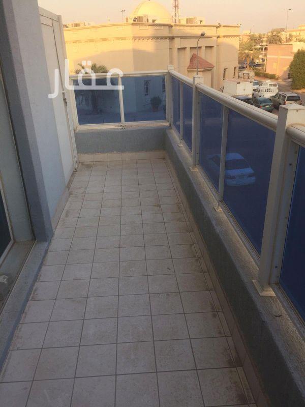 شقة للإيجار فى شارع الفيحاء ، حي الفيحاء 81