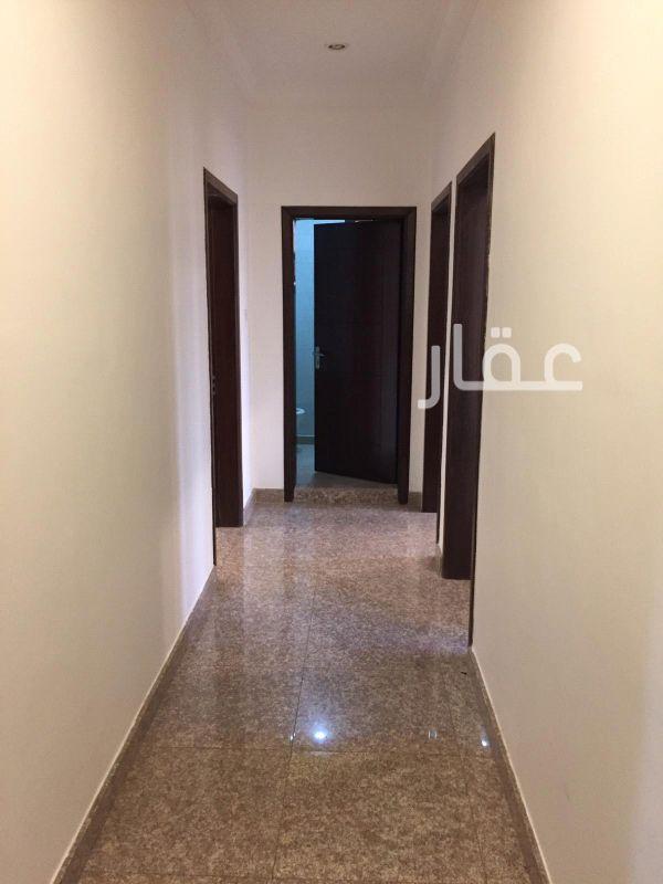شقة للإيجار فى حديقة قطعة 6 ، 54-72 ، شارع 601 ، حي السلام 61