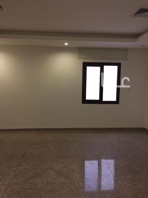 شقة للإيجار فى حديقة قطعة 6 ، 54-72 ، شارع 601 ، حي السلام 81