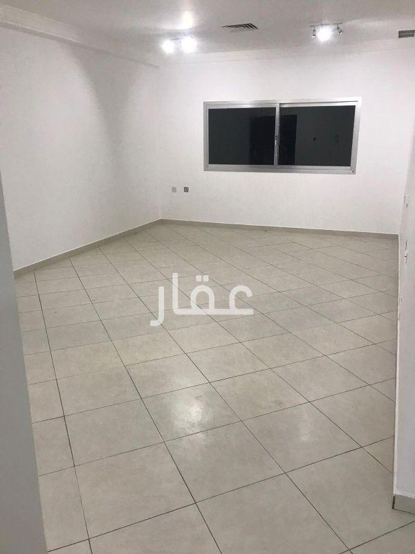 شقة للإيجار فى شارع عبدالعزيز محمد الدعيج ، حي القادسية 0