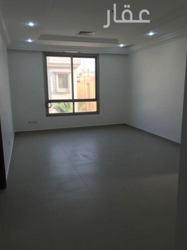 شقة للإيجار فى شارع 414 ، حي الشهداء 6