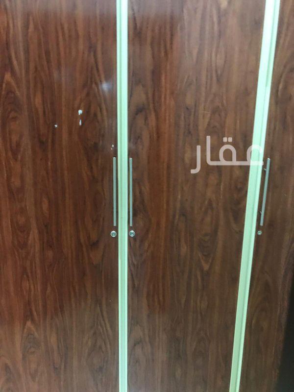 شقة للإيجار فى حي السلام 4