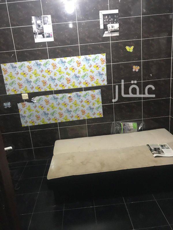 شقة للإيجار فى حي السلام 6