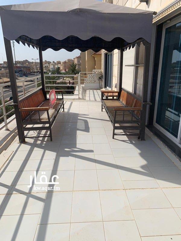 دور للإيجار فى شارع سليمان اللهيب, الشهداء 101