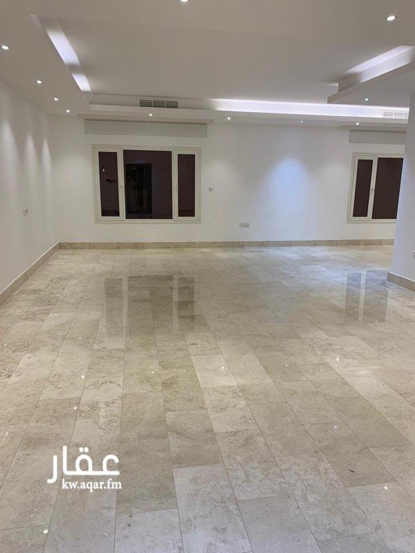 دور للإيجار فى شارع طارق بن زياد, السرة, مدينة الكويت 01