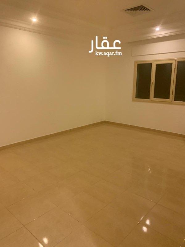 شقة للإيجار فى شارع جادة, اليرموك 4
