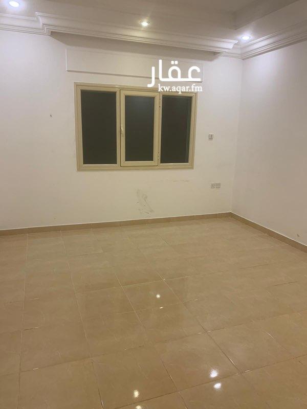 شقة للإيجار فى شارع جادة, اليرموك 6