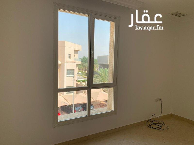 شقة للإيجار فى ضاحية مبارك العبدالله 2