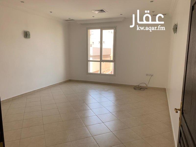 شقة للإيجار فى ضاحية مبارك العبدالله 41