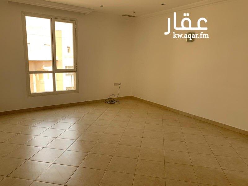 شقة للإيجار فى ضاحية مبارك العبدالله 6