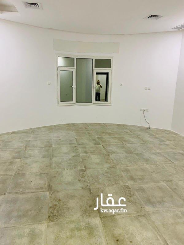شقة للإيجار فى شارع الشيخ عبدالعزيز بن باز, اليرموك 0